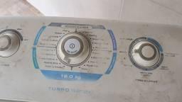 Vendo máquina lavar!!!