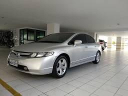 Vendo Honda Civic 2008 manual completo