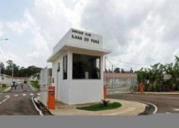 Vendo casa no condomínio morada Club Ilhas do Pará