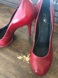 Sapato donelle em ótimo estado