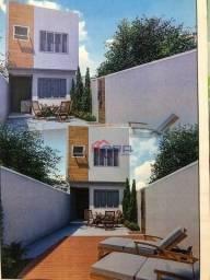 Casa com 3 dormitórios à venda, 150 m² por R$ 690.000,00 - Morada da Colina - Volta Redond