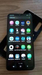 Samsung A30 semi novo 64 Gb