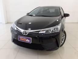 Corolla 1.8 gli automatico 2019