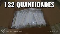 132 Quantidades Kit Talheres
