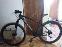 Bicicleta redstone Aro 29 De alumínio