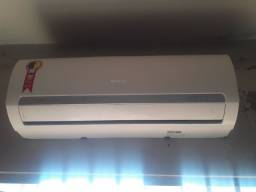 Ar condicionado springer midea 12.000btus
