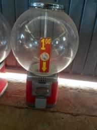 Máquina de bolinhas tipo globinho