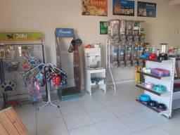 Pet shop e Banho e Tosa