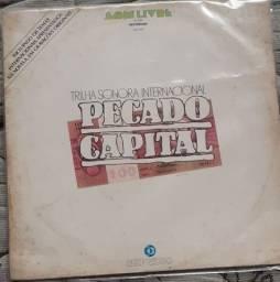 LP - Novela Pecado Capital - Internacional