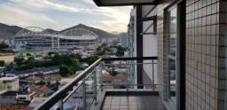 Apartamento com 3 quartos + dep. de Empregada - 120m2