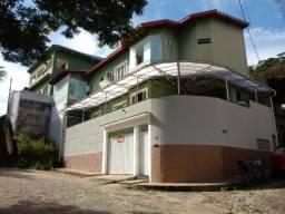 Marcelo Leite Vende Casa Triplex (05 quartos) - Bairro Itapuã II, Mimoso do Sul/ES