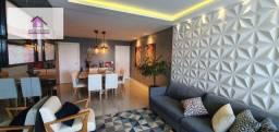 Apartamento com 4 dormitórios à venda, 138 m² por R$ 1.450.000,00 - Jardim Camburi - Vitór