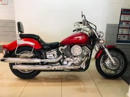 Drag Star 1100 Yamaha