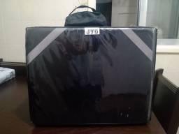 Bag com caixa térmica