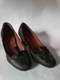 Sapato da Bebecê n° 36