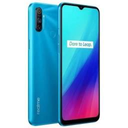 Celular Realme C3 3/32 GB Novo