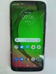 Moto G7 Play 32GB - Nota Fiscal Aceito Proposta