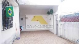 (JC61538) Boa casa com terraço e suíte