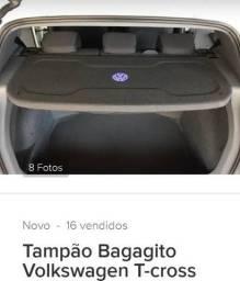Tampão bagagito TCross