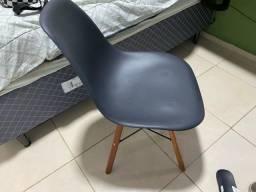 Cadeira charles eames eiffe