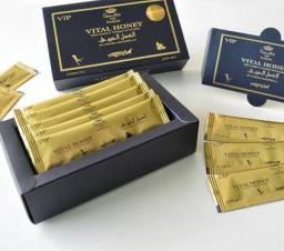 Mel vital honey 100% original