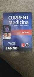 Current Medicina Diagnóstico e Tratamento 53 ed (2015)