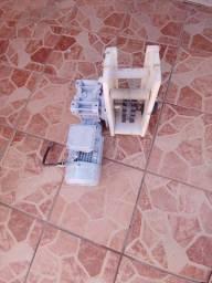 Motoredutor 1 por 40 trifásico capacidade 0.75