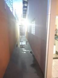 Casa de 3 quartos com 1 suite no morada do ouro cuiaba. mt