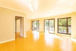 Apartamento para alugar com 3 dormitórios em Água verde, Curitiba cod:8216