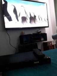 Blu-ray Samsung 3d BD E5500 Novinho barato!!!