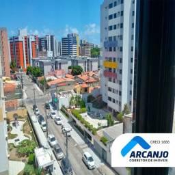 Apartamento - 3/4, 75m², Andar Alto, Nascente, 2 Vagas Garagem!