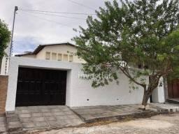 Casa com 4 dormitórios para alugar, 142 m² por R$ 1.300,00/mês - Universitário - Campina G