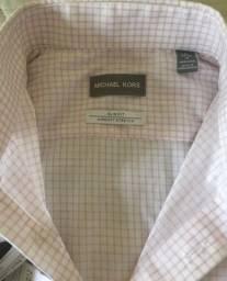 Blusa masculina Michael Kors