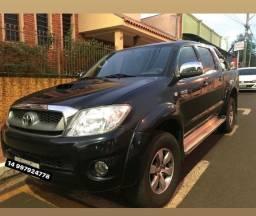 Hilux Toyota 2009 75.000 km