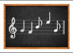 Aulas de musica / gospel / voltado para as igrejas