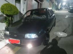 Fiesta 1997 Endura 1.3 8v 5000 doc ok, passa cartão juros da maqui