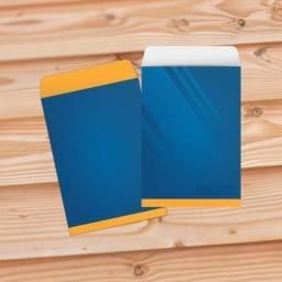 Envelopes de Papel Personalizados - Grafica Perssona