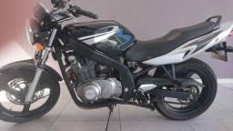 Suzuki GS 500 E 2009