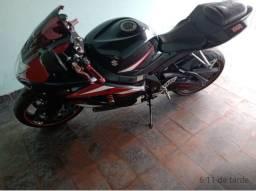 R GSX 1000cc 2008