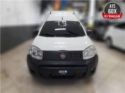 Fiat Fiorino 2019 1.4 mpi furgão hard working 8v flex 2p manual