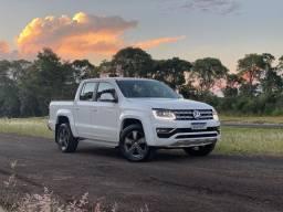 VW Amarok Highline 2.0 - 2018