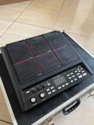 Bateria eletronica - SPD X Pad Roland