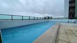 Apartamento de 1 quarto em Boa Viagem Recife-PE