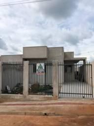 Casa à venda com 2 dormitórios em Jardim strass, Londrina cod:15230.11731