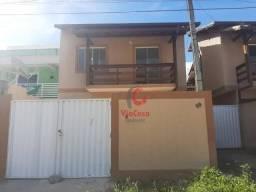 Casa com 3 dormitórios à venda, 77 m² por R$ 200.000,00 - Extensão Serramar - Rio das Ostr