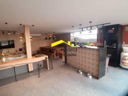Apartamento com área privativa à venda, 3 quartos, 1 suíte, 3 vagas, Buritis - Belo Horizo