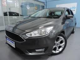 Ford Focus Fastback (Sedan) Se 2.0, Câmbio Automático, Apenas 14.000 Km!