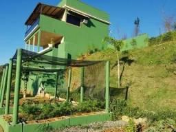 Casa em Condomínio para Venda em Queimados, Queimados, 2 dormitórios, 1 suíte, 2 banheiros