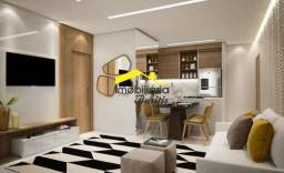 Apartamento à venda, 2 quartos, 1 suíte, 2 vagas, Buritis - Belo Horizonte/MG