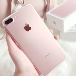 Apple iPhone 7 Plus  128 Gb 4g Original -Novo/12xSem juros / Garantia/Loja Física